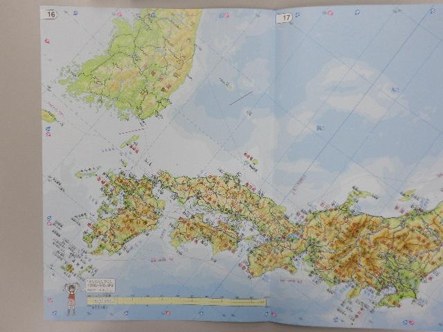 帝国書院「楽しく学ぶ小学生の地図帳」_7