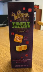 Wonka Exceptionals