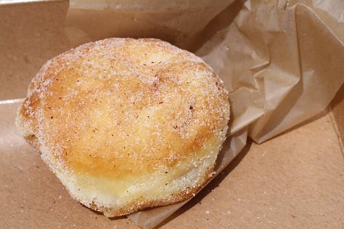 moroccan spiced doughnut 2
