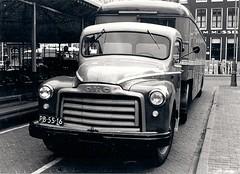 PB-55-16 GMC Series 350-24 (TedXopl2009) Tags: truck gmc kermis 35024 pb5516