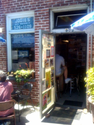 Jodies in Berkeley