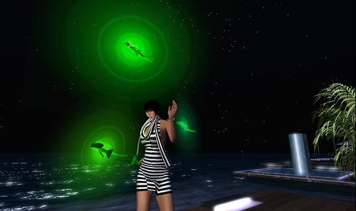 raftwet at club experience for 80's night