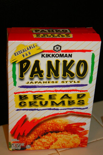 Panko Bread Crumbs