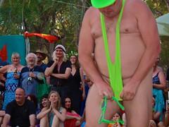 (pgford55) Tags: festival australia confest mankini iphotoedited