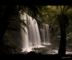 russel falls tassie (jules_1200r) Tags: nature outpost blueribbonwinner fpg bej anawesomeshot infinestyle rubyphotographer magicunicornverybest