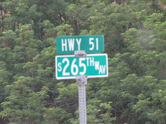 Hwy 51 & S. 265th W AV.