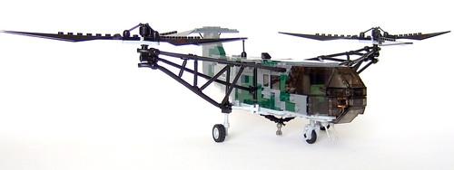 Focke-Achgelis Fa-223 (2)