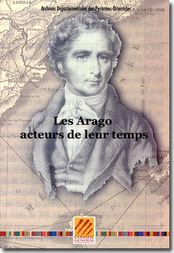 """Parution """"Les Arago, acteurs de leur temps"""""""