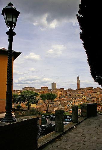 Siena by KarlB