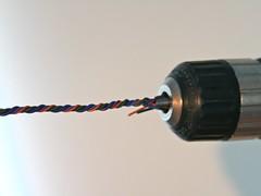 Wire Twisting - 19