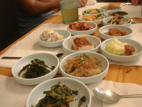 Mapo Restaurant