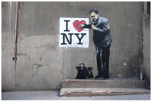 Banksy Picture 9