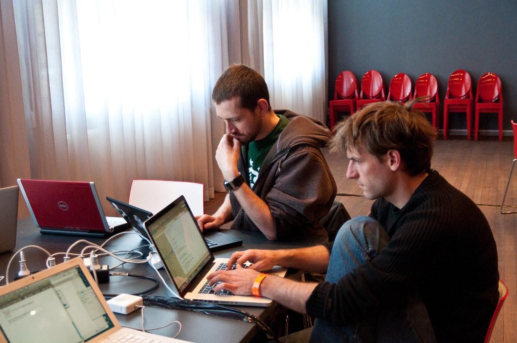 Hack de Overheid 2010