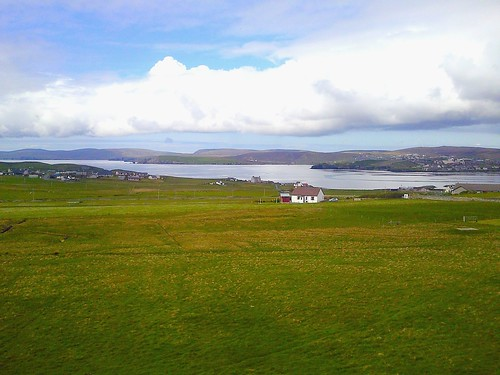 Review of Northern Lights Spa Guest House, Bressay, Shetland Islands, Scotland