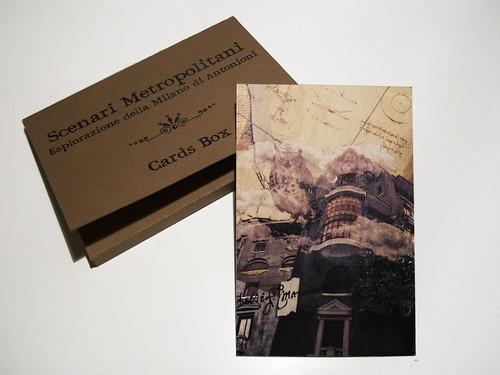 Scenari Metropolitani. Esplorazione della Milano di Antonioni