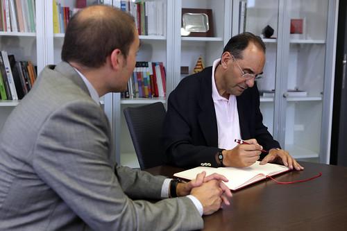 Vidal-Quadras a l'ACN