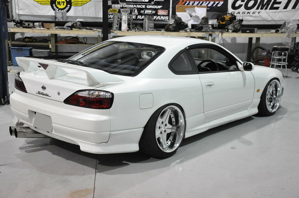 98 240sx with illegal mods - Nissan Forum | Nissan Forums