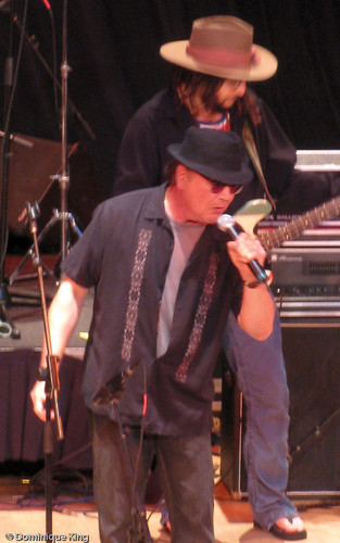 Detroit 2008 Concert of Colors - Mitch Ryder-1
