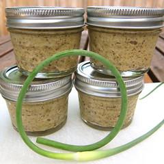 #160 - Garlic Scape Mustard