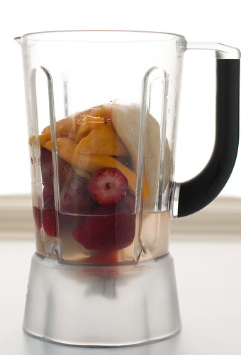 Coconut Water Smoothie-4