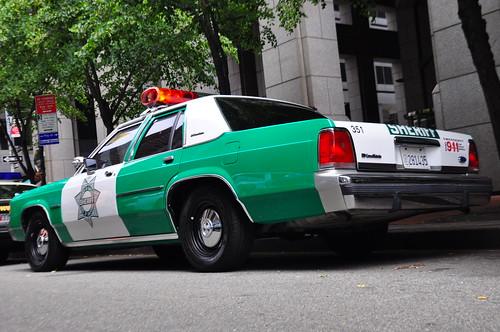 Request 1988 1991 Ford Ltd Crown Victoria Police Interceptor W Els