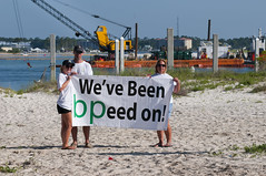 BP Deepwater Horizon Oil