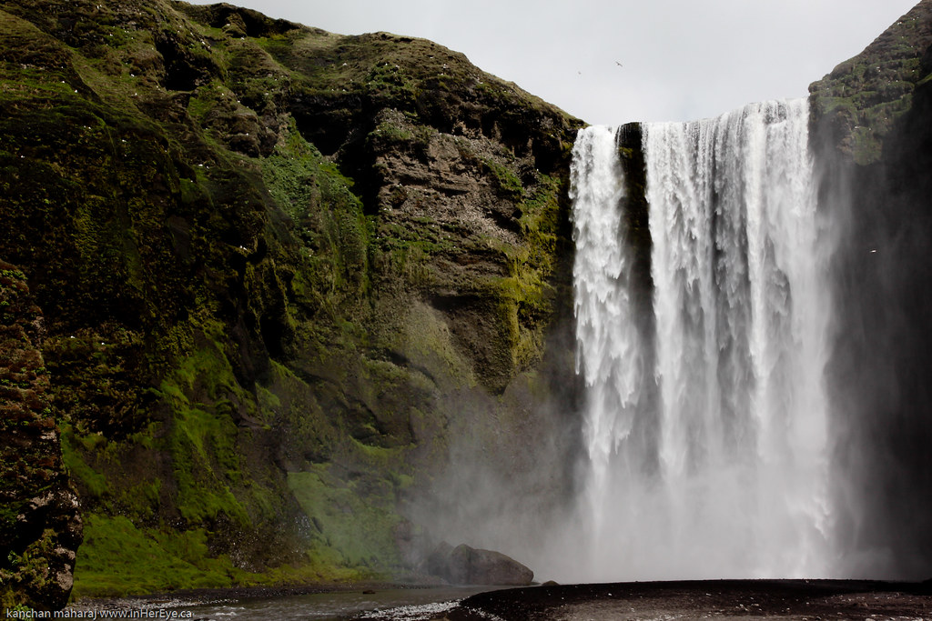 Iceland Day 9 - South Coast & Skogafoss-8