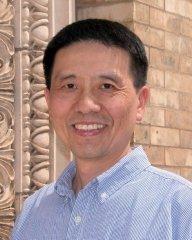Dr. Wei-Heng Shih
