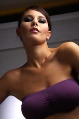 Purple (Rickseventy79) Tags: woman laura sexy beauty face fashion studio lights model pentax pda makeup posing lips sdm if smc softbox f28 inspiredbylove edal 1650mm justpentax pentaxart