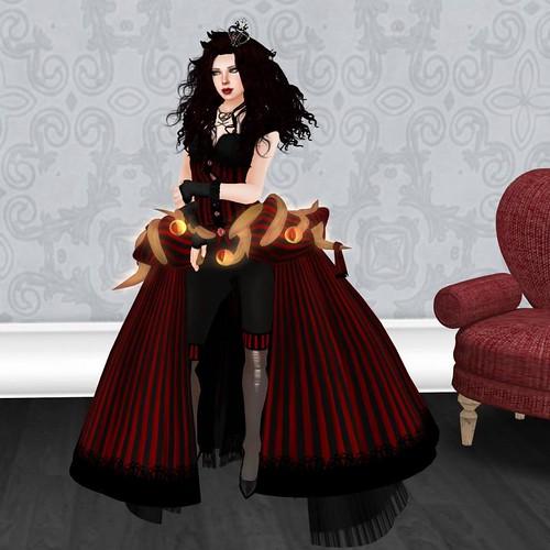 queen of hearts 2