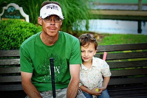 Daddy Golf