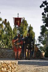 Cohors VII Raetorum (joguero) Tags: