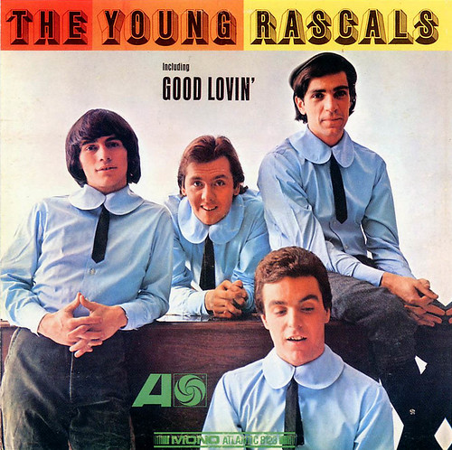 Young Rascals-good lovin'