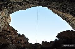 Cap d'Or (F. Prieto // fprieto.es) Tags: costa mediterraneo torre alicante senderismo moraira acantilados capdor linkalicante nikond5000