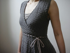 Little Gray Dress