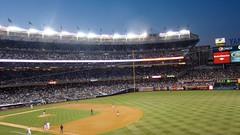 DSC02535 (Sergei Maximovich) Tags: new york stadium bronx houston astros yankee yankees yankeestadium newyorkyankees houstonastros