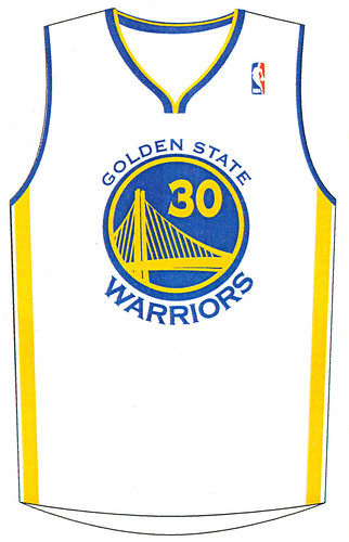 old golden state warriors logo. Golden State Warriors unveil