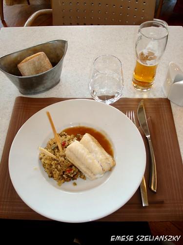 Museu D´Orsay - restaurante
