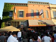 Zydeco's Mooresville Street Fest