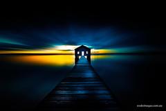 :: Crawley Point :: (evoke images) Tags: longexposure sky colour water clouds sunrise landscape jetty sony sigma australia wideangle perth wa 1020mm westernaustralia a350 landscapephotographer sonya350 mathewsacco evokeimages crawleypoint wollongongphotographer
