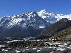 Dscf2050 (thesilvertops) Tags: nepal trek annapurnacircuit annapurna annapurnabasecamp annapurnahimal thesilvertops