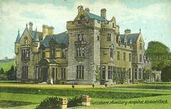 Gartshore House