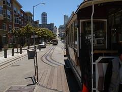 Powell Street, San Francisco