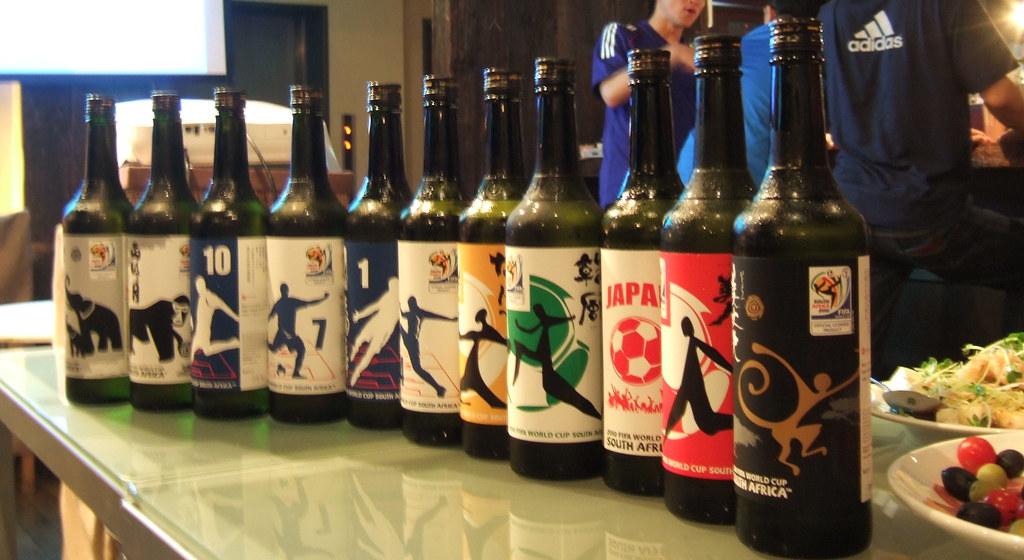 fifa sake