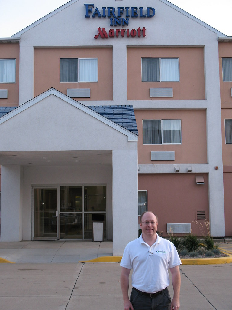 Fairfield Inn & Suites - Champaign, IL