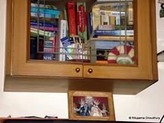 nostalgia @ home, bombay (black_coffee_blue_jeans) Tags: fiction house home reading book reader books bookshelf hobby read shelf jacket cover novel covers bookcover bookshelves shelves jackets bookcovers bookjacket novels bookjackets
