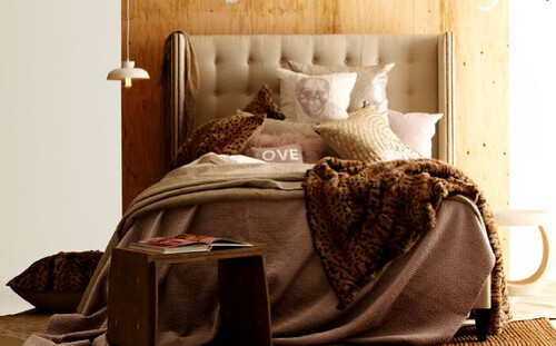 Bedding, bedroom ideas from www.calypso-celle.com