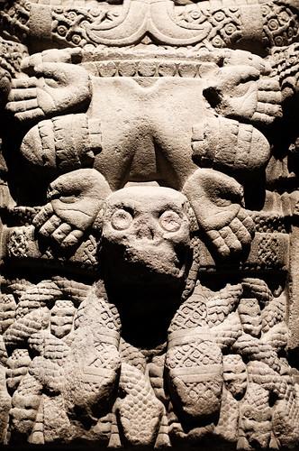 Museo de Antropología 22