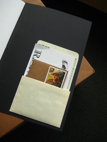RSVP Card 5