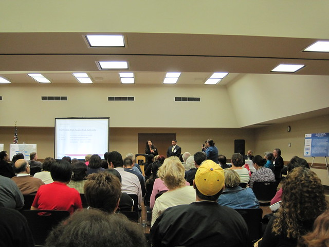 Rosemead Scoping Meeting - presentation Q&A